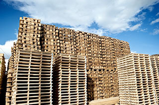 New Pallets for Sale, We Buy Pallets & Heat Treated Pallets Buffalo, NY