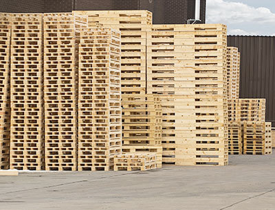 New Pallets for Sale, Used Pallets Buffalo, NY