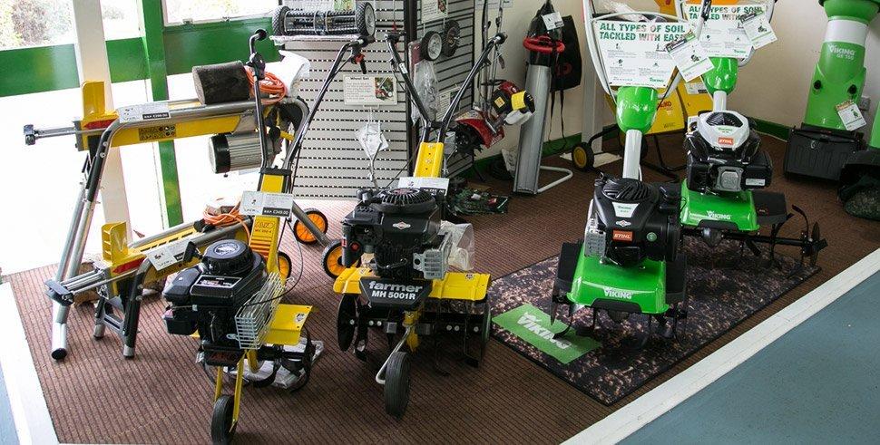 Other Garden Equipment from Peterborough Garden Machinery
