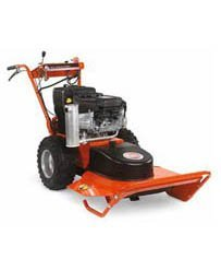 Field and Brush Rough Cutter Mower