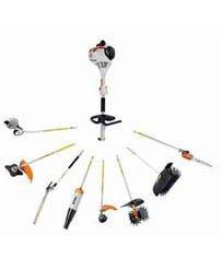 Garden multi-tool system