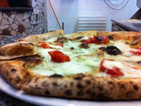 Pizzeria biologica