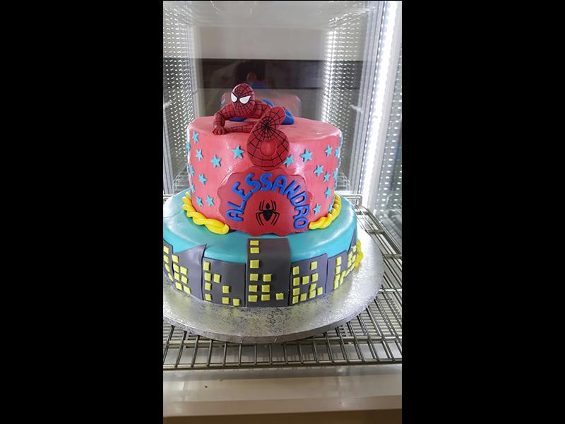 realizzazioni in cake design