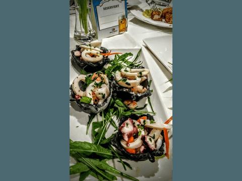 ristorante specialità pesce