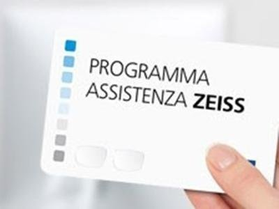 assistenza zeiss lecco