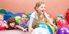 ludoteca per bambini