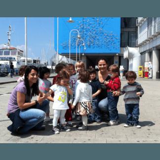 Gite acquario Genova
