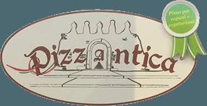 PizzAntica - LOGO