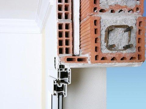 isolamento termico edifici