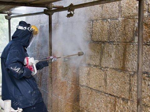 restaurazione muri