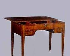 Antiquariato mobili antichi arredi d 39 epoca napoli for Mobili 800 napoletano