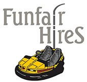 Funfair Hires logo