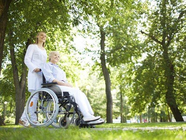 Servizi per anziani Pianoro