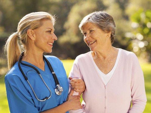 Casa con assistenza infermieristica Pianoro