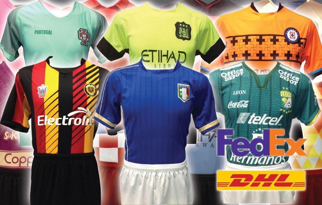 SM Soccer Uniforms