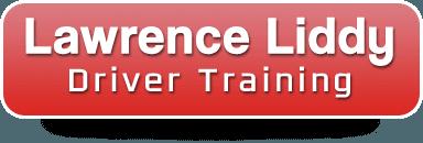 Lawrence Liddy Driver Training logo