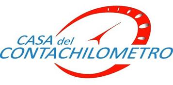 CASA DEL CONTACHILOMETRO -LOGO