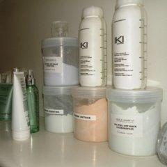 Iki, Antiage, prodotti viso, prodotti corpo