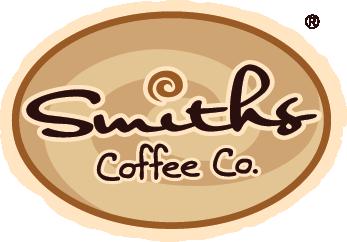 Smiths Coffee Company Ltd logo