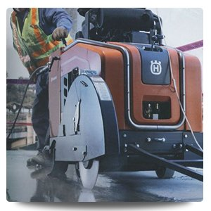 newcastle cut n drill professional cutting the concrete floor