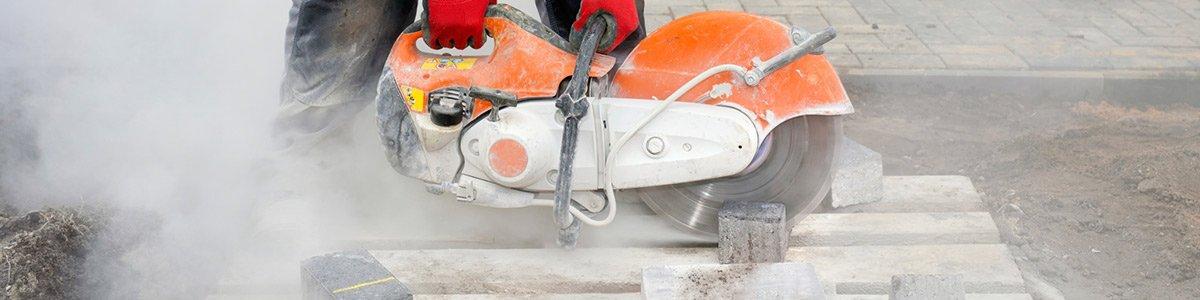 newcastle cut n drill professional cutting through concrete