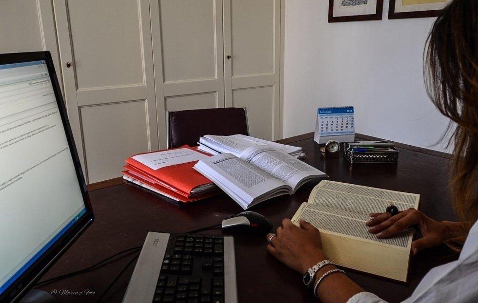 studio avvocati Bergamo