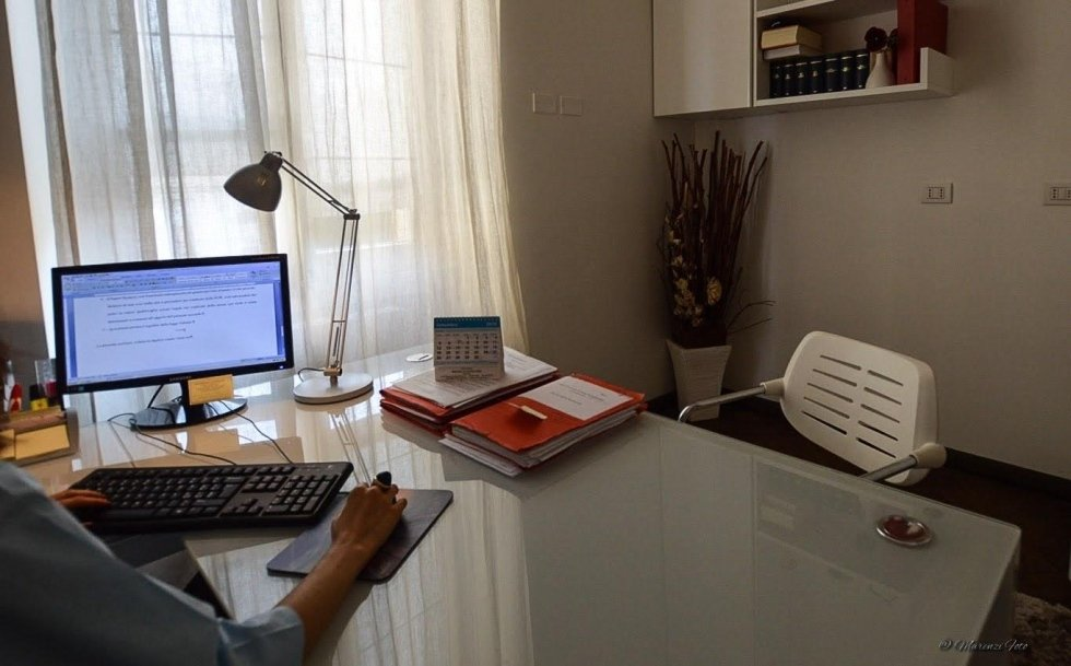 studio avvocato Marcella Castellano