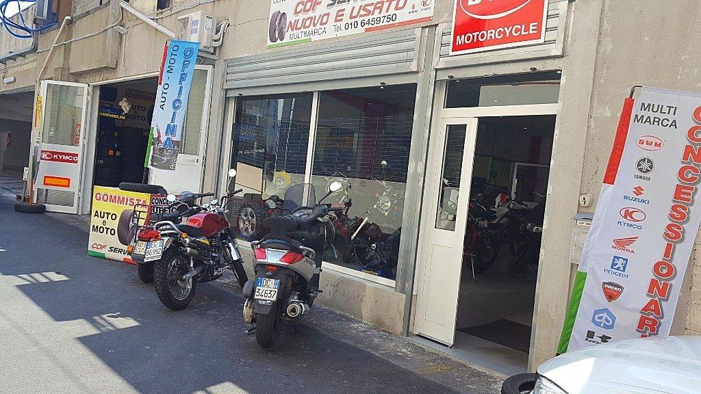 officina gommista  auto e moto
