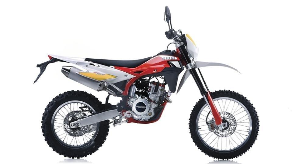 ENDURO - RS300 R