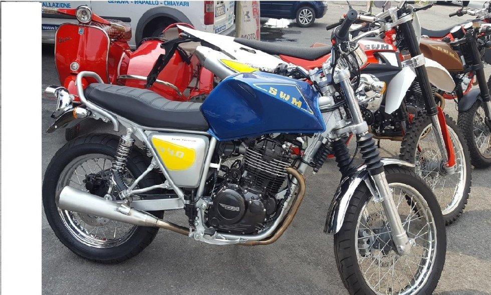 GRAN TURISMO 440