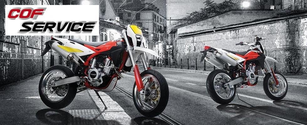 motard - moto - swm- 125 - sm125r