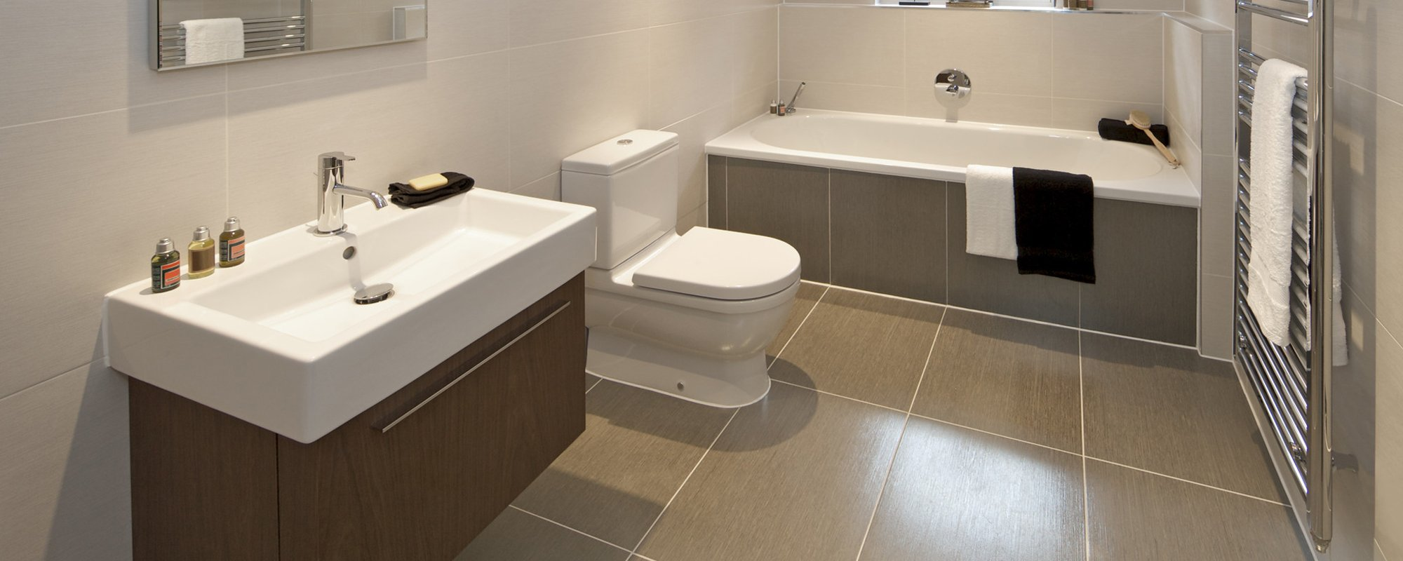 aspects of bathroom and kitchen fitting