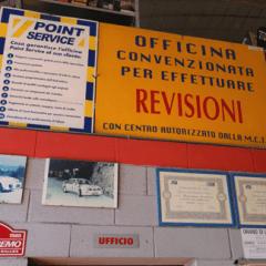 officina revisioni automobili