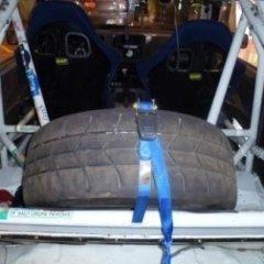 preparazione auto per corse