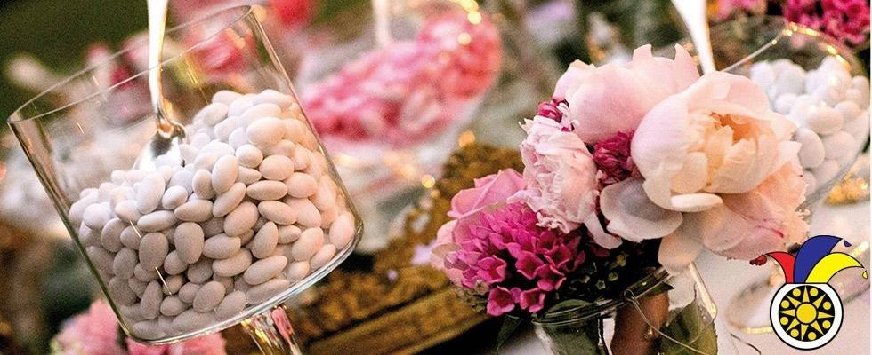 Articoli per matrimoni