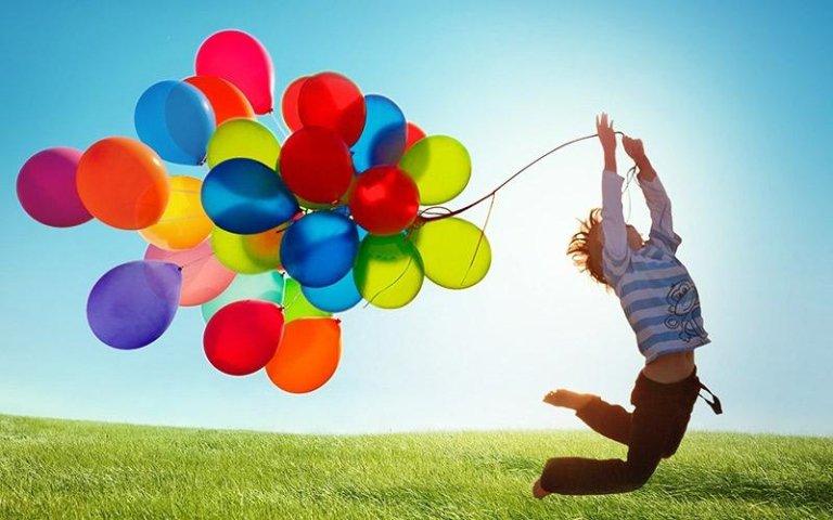 Palloncini per feste Avellino