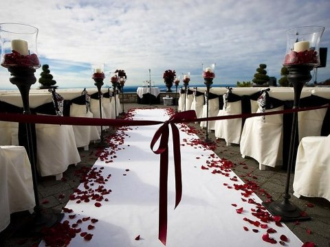 Wedding planner Avellino