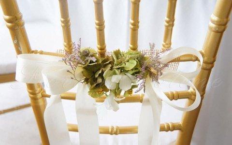 Addobbi personalizzati per matrimoni
