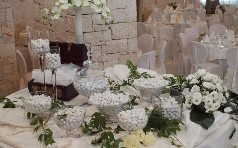 Wedding planner Benevento