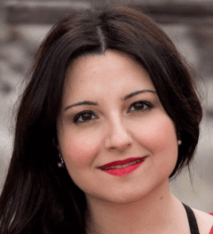 Dottoressa Rosa Giovanna Pinizzotto Biologa e Nutrizionista
