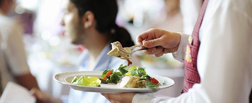 La Zapatilla ristorazione e catering