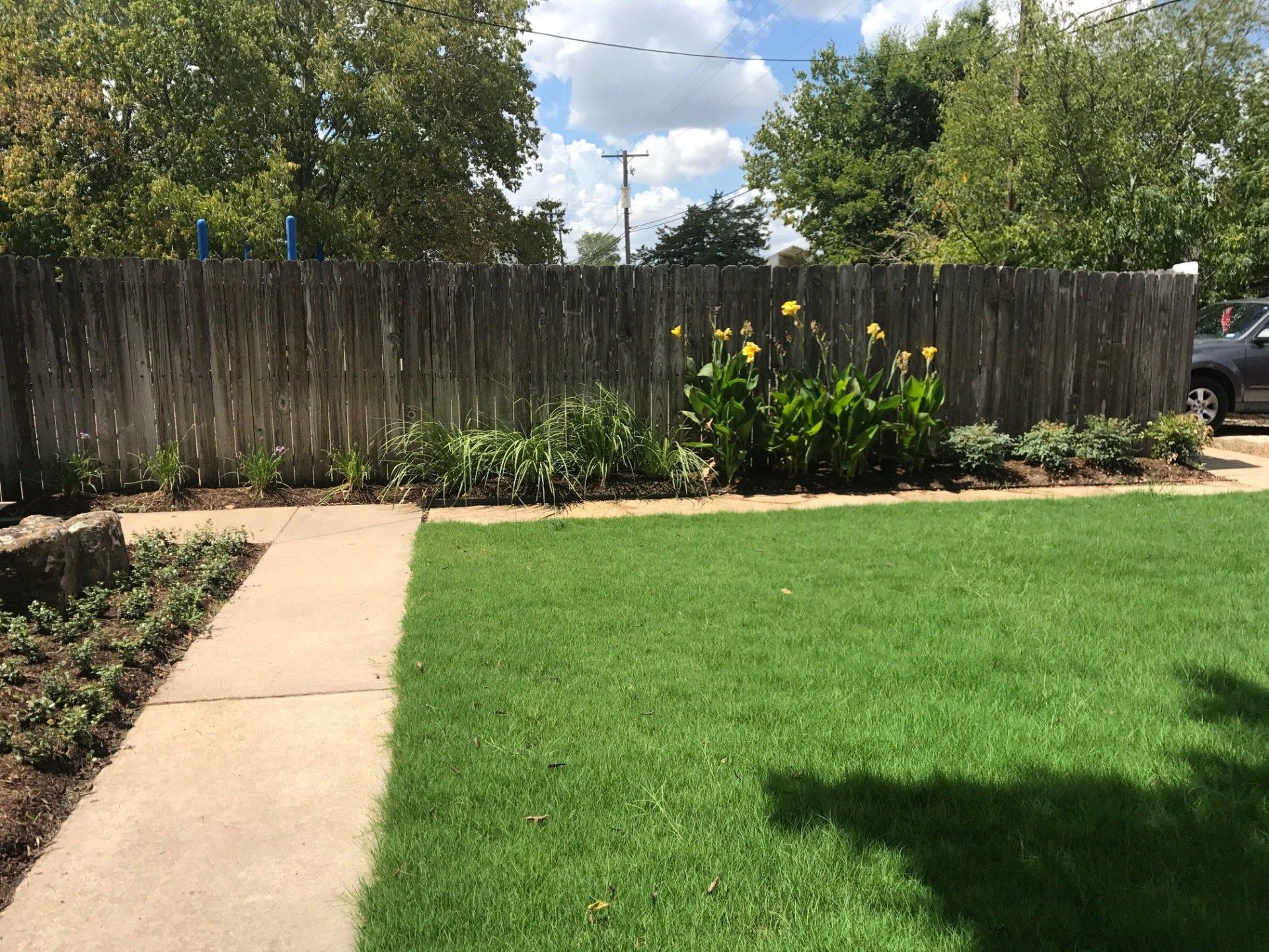 Custom Landscape Design In Bryan, TX | Sunrise Landscapes