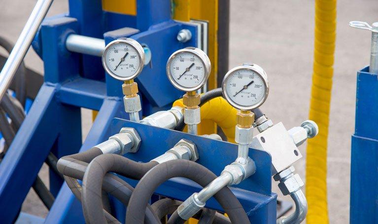 union hydraulics hydraulic tubes