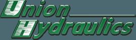 union hydraulics logo