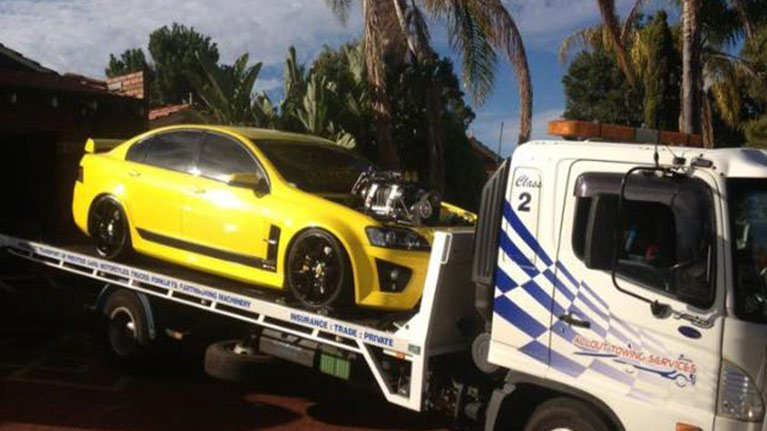 allout towing services car towing