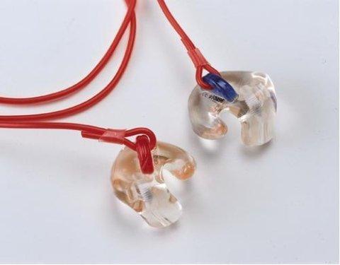 Accessori acustici cuneo centro acustico piemontese for Migliori tappi antirumore