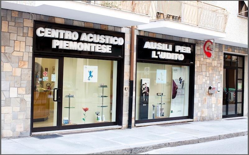 Centro Acustico a Cuneo