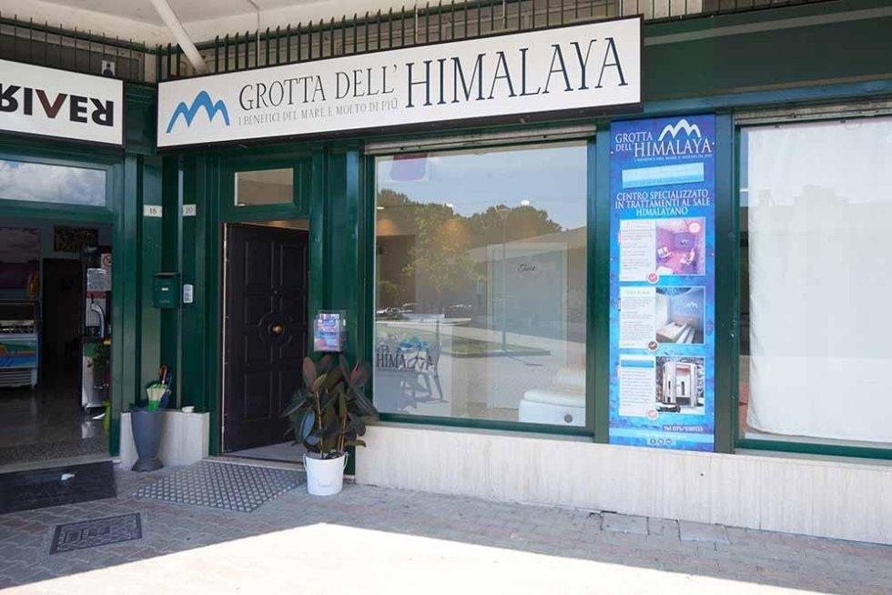 Grota dell'Himalaya - Perugia
