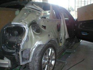 riparazioni, carrozzeria auto, imperia
