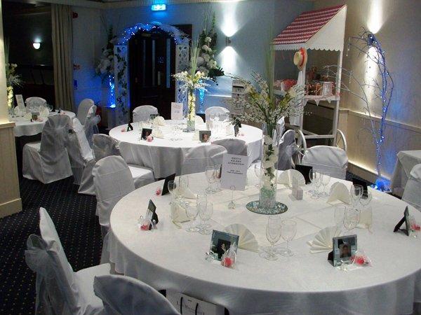 marriage and civil partnership ceremonies